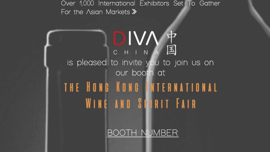 Hong-Kong International Wine and Spirits Fair